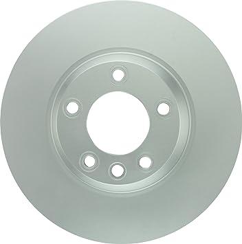 Disc Brake Rotor Front Bosch 40011041