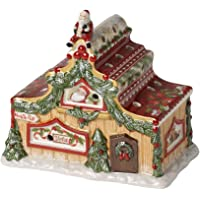 Villeroy & Boch North Pole Express Farolillo Casa