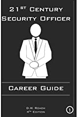 21st Century Security Officer: Career Guide Paperback