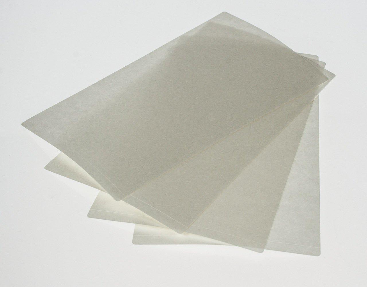 UltraCruz PCR Clear Adhesive Plate Seals, 100/case