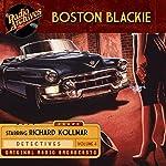 Boston Blackie, Volume 4   Jack Boyle