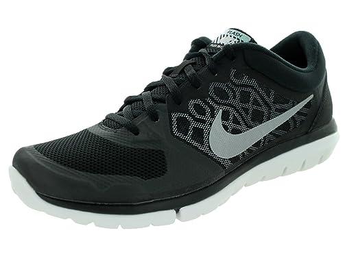 72f2e16cb4d3d Nike Men s 807176-015 Trail Running Shoes  Amazon.co.uk  Shoes   Bags