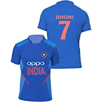 India Cricket Jersey World Cup 2019 (Kids & Mens)