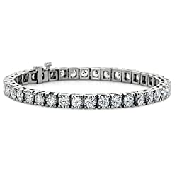 Diamond Tennis Bracelet - Christmas Gift Ideas For Mom