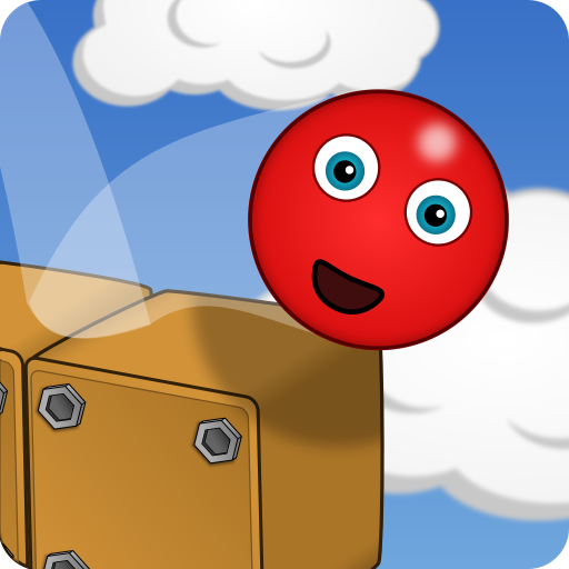 Red Ball Roll