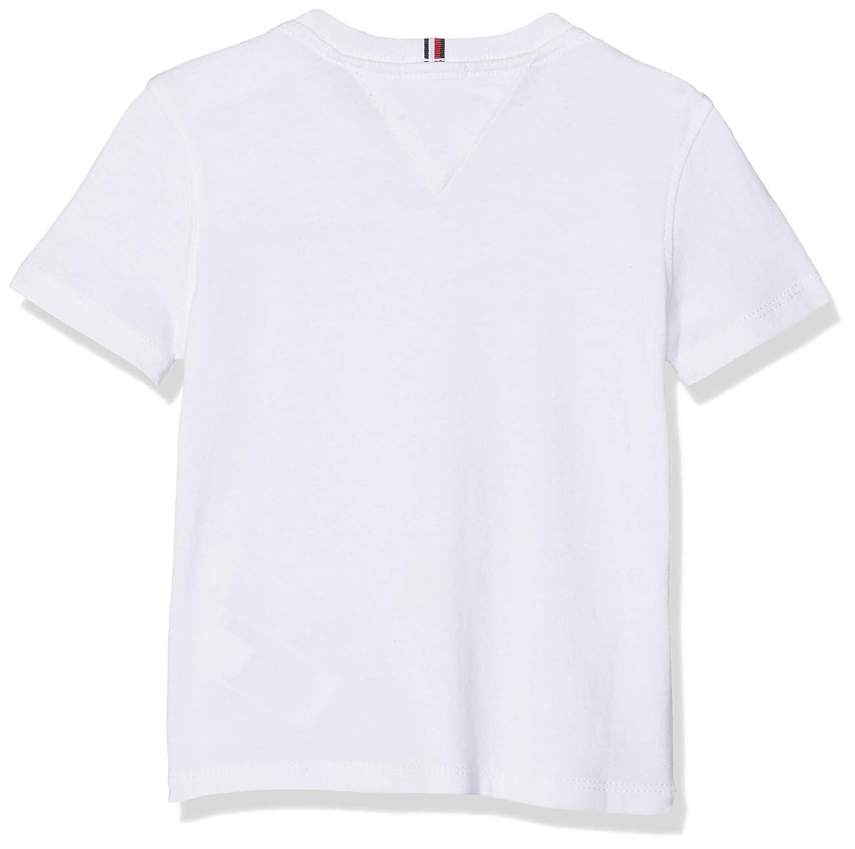 Camiseta para Beb/és Graphic tee S//S Tommy Hilfiger Essential Class