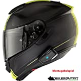 Cardo Scala Rider Freecom 4Paire de casques interphones de moto Bluetooth 4.1Appli en français non garantie (non fournie)
