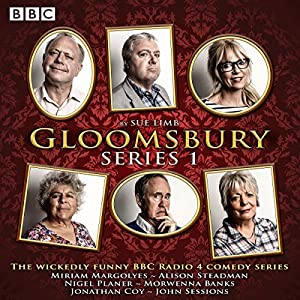 Gloomsbury: Series 1 Radio/TV Program