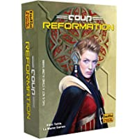 Coup Reformation (an expansion) Game