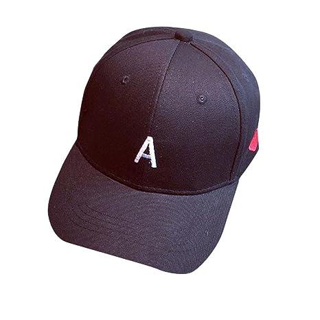Primavera Béisbol Gorro hirolan sombrero gorro juvenil bordado ...