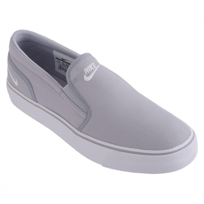 Nike Toki Slip Textile Men's Shoes 7 D - Medium