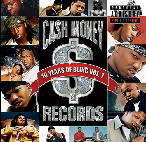 10 Years Of Bling Vol. 1