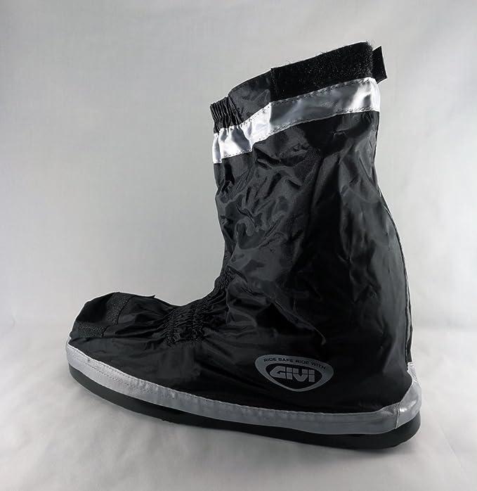 Overshoe Short Waterproof Rain Shoe Boot Cover Givi Overboot