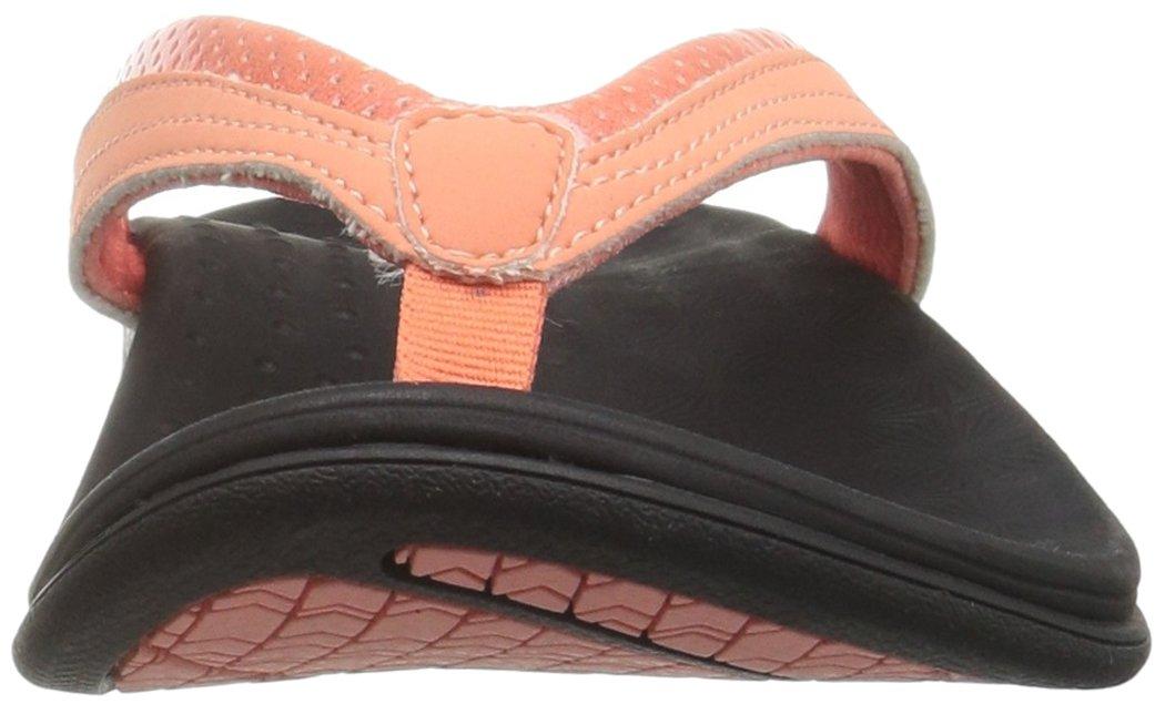 New Balance Women s 19405 Hayden Balance Thong Sandal Women Coral ...