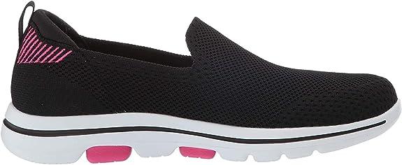 Skechers Womens GO Walk 5-PRIZED Slip-On