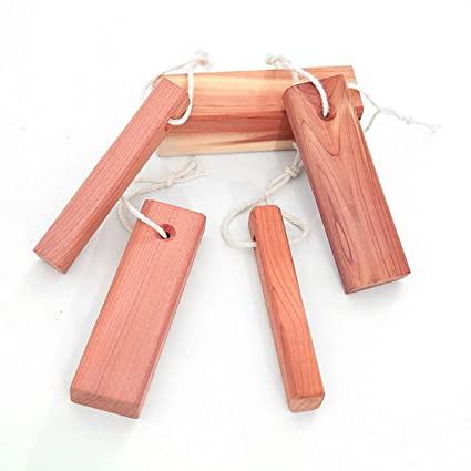 Home Organization Natural Red Cedar Wood Blocks For Closet Moth Protection Shoes Fragrance With The Best Service Household Supplies & Cleaning