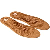 Revs, Reflexology Massage Insoles. Suitable for all shoes from Bridal High Heels to Ski Boots. Warms feet, relieves pain…