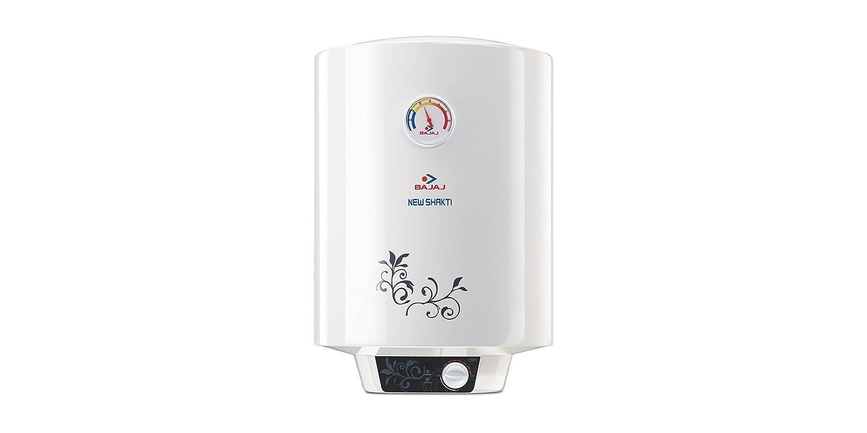 Bajaj New Shakti GL 15-Litre Vertical Storage Water Heater