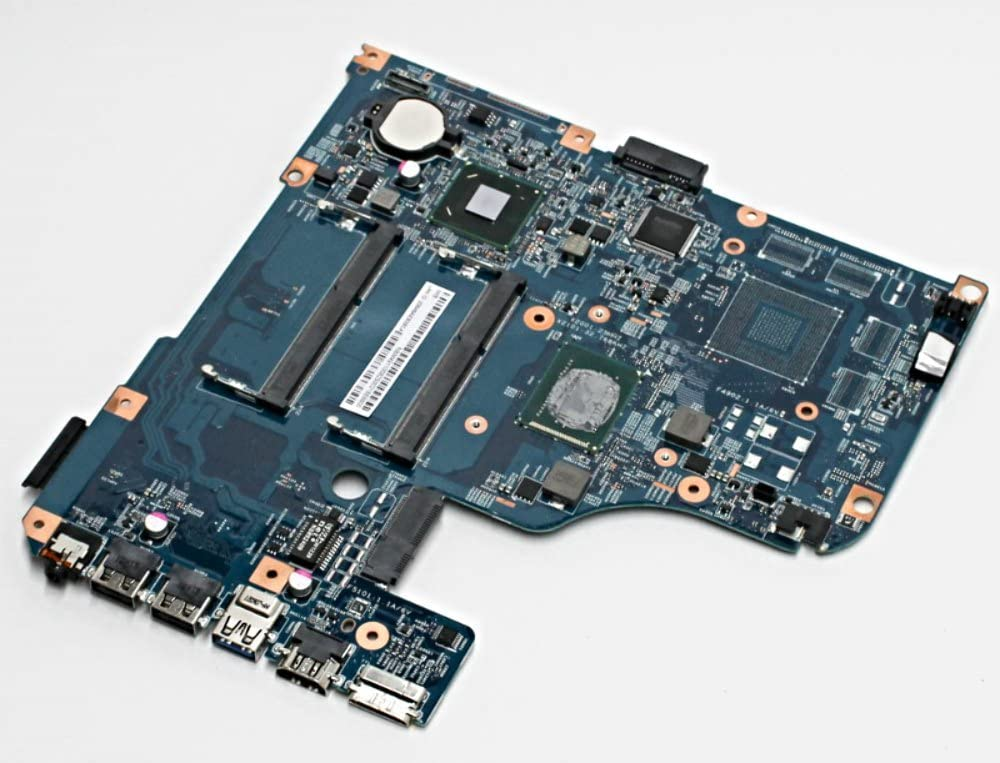 NB.M4911.009 Acer Touch V5-571P Laptop Motherboard w\ Intel i3-2375M 1.5Ghz CPU