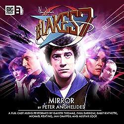Blake's 7 1.4 Mirror