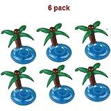 Amazon.com: Aytai 10pcs Inflatable Drink Pool Floats - 1pc ...