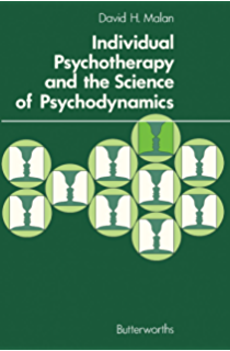 a study of brief psychotherapy malan d h