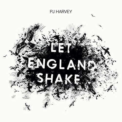 Let England Shake [Explicit]
