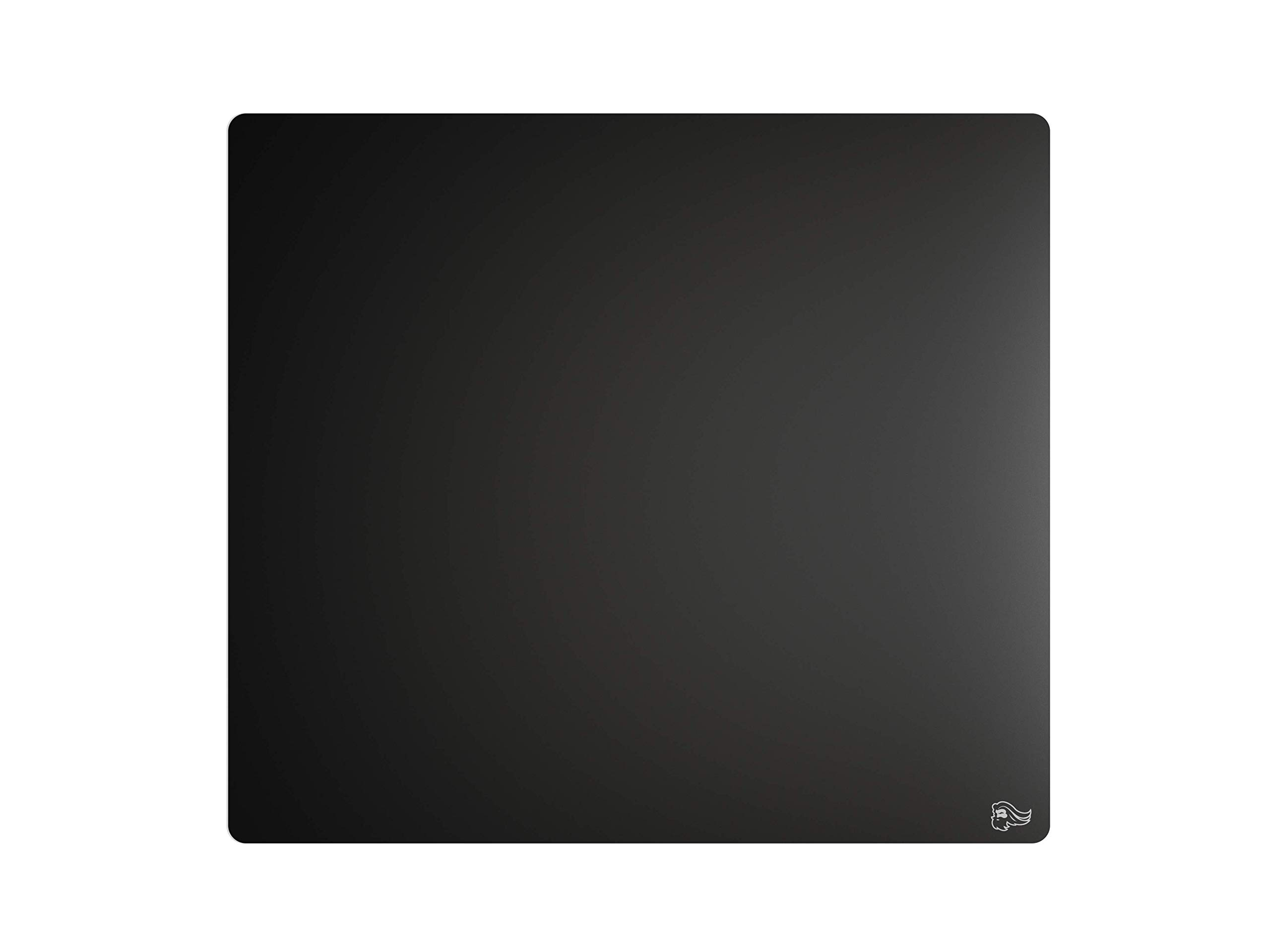 "Glorious Helios - X-Large Ultra Thin Polycarbonate Hard Mousepad | 16""x18"" (GH-XL)"