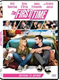 The First Time (Sous-titres français) [Import]