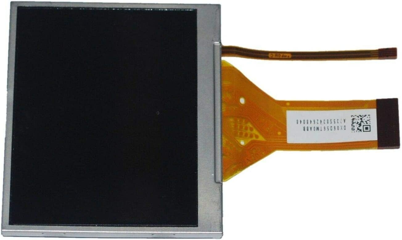 New Replacement LCD Screen Display Repair For Canon EOS 30D EOS 5D Digital Camera