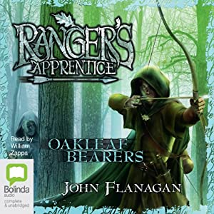 Oakleaf Bearers Audiobook
