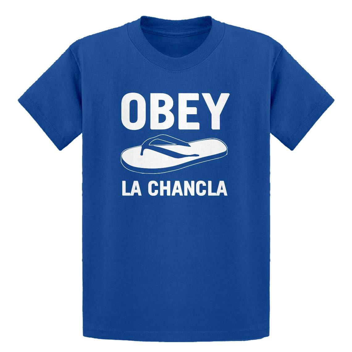 Obey La Chancla Kids T-Shirt