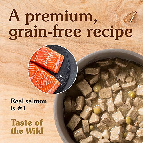 Large Product Image of Taste Of The Wild Grain Free Real Meat Recipe Premium Wet Canned Stew Dog Food