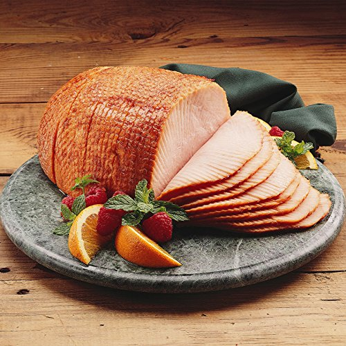 Kansas City Steaks 1 (3-4lb.) Fully Cooked Boneless Sliced Turkey Breast Smoked Turkey Breast