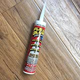 Chaloo,Flex Glue-Powerful universal glue,Waterproof strong bonding water glue,Multi-function home universal glue (180ml)