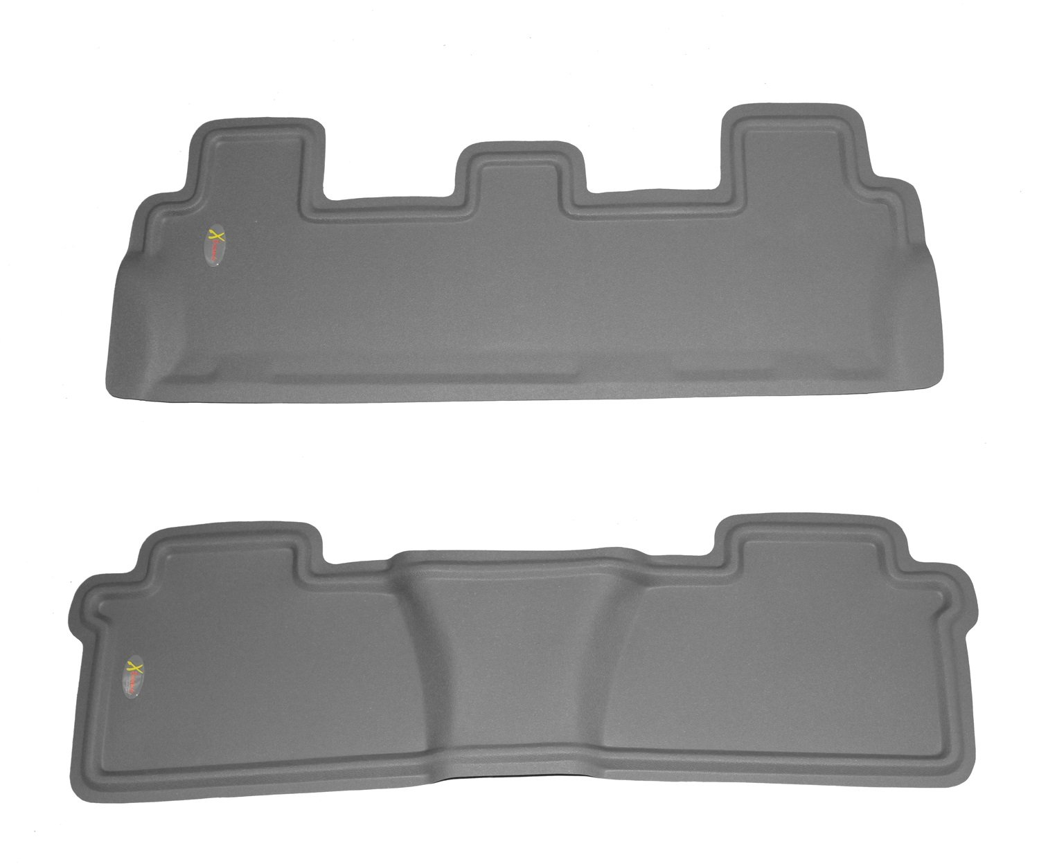 Lund 4560112  Catch-All Xtreme Tan 2nd and 3rd Seat Floor Mat 4560112-LND