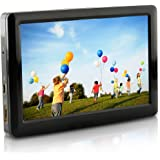 Coby MP957-4G 5 Inch 4GB HD Video Player with HDMI - Black (Discontinued by manufacturer)
