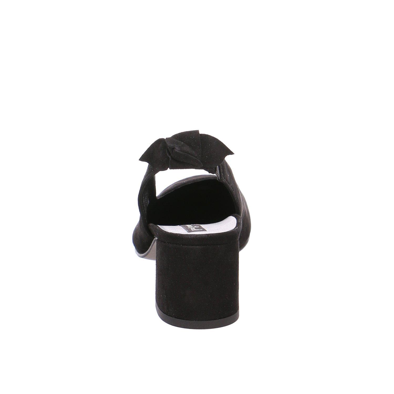 Paul Grün Damen Damen Damen Pumps schwarz 7206-012 schwarz 395799 6e899e