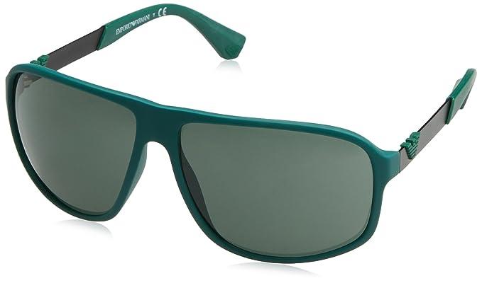 Unisex-Adults Sunglasses Emporio Armani 0tJHbenK