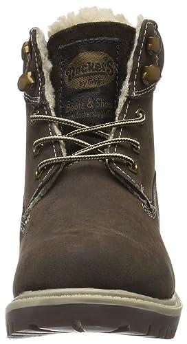 Dockers by Gerli 35fn799-400320, Botines Unisex niños: Amazon.es: Zapatos y complementos