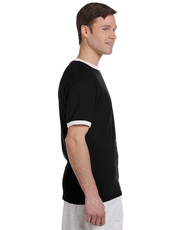 Champion 5.2 oz Ringer T-Shirt