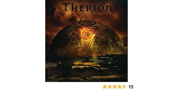 Sirius B: Therion: Amazon.es: Música