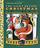 The Night Before Christmas, Clement C. Moore, 0385384742