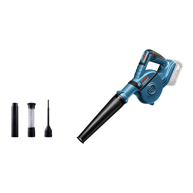 Bosch GBL 18V-120 18v Professional Cordless Blower Bare Unit