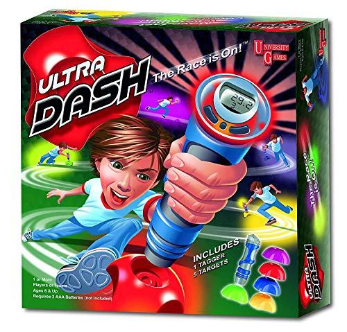Ultra Dash ()