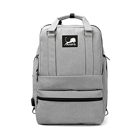 6c65ab11792 Image Unavailable. Image not available for. Color  Anife Backpack Cooler ...