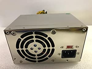 KDMPOWER MIPC 500W Power Supply, Gold (MIPC-XG8500)