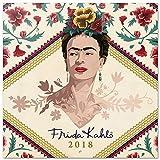 2018 Frida