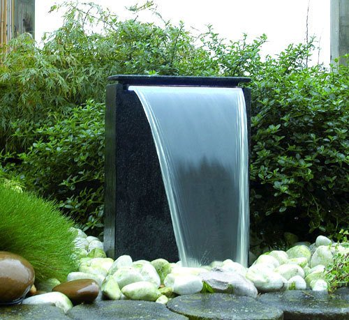 Ubbink AcquaArte Vicenza Springbrunnen Set
