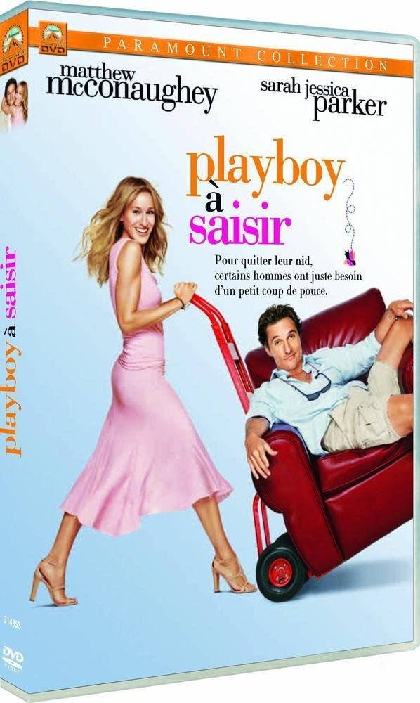 playboy saisir french
